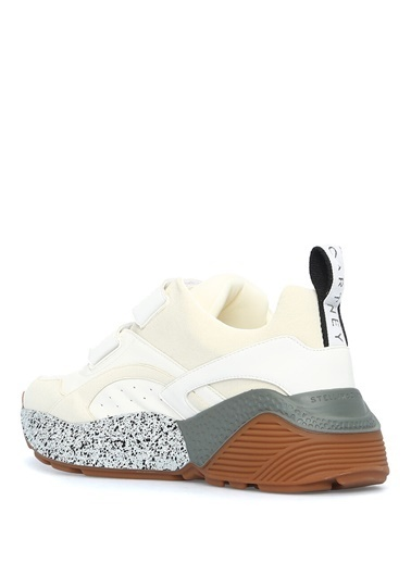 Stella McCartney Sneakers Ekru